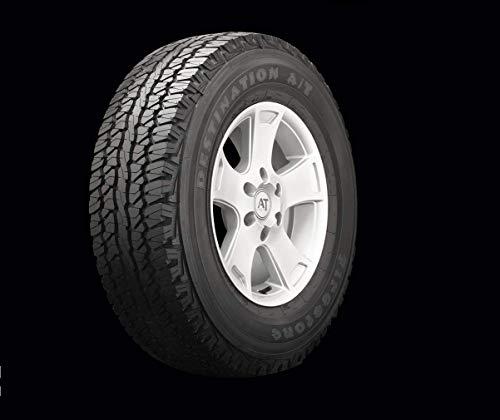 Firestone Destination A/T All-Season Radial Tire - 275/60R20 114S