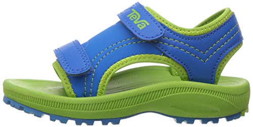 Pictures of Teva Kids' Psyclone 4 Sandal Size: 8 M Toddler 5