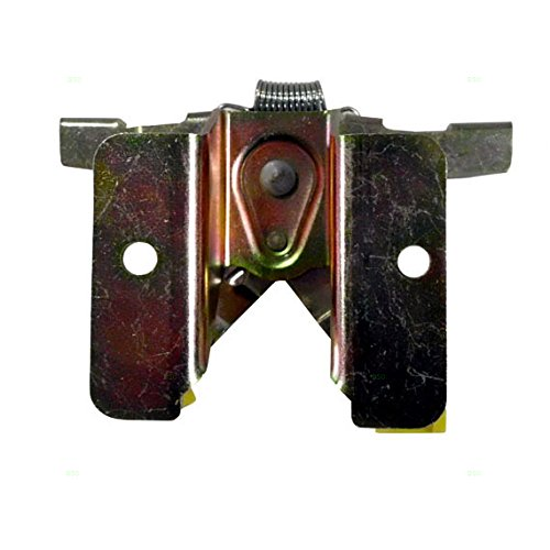 Tailgate Control Latch Replacement for Ford Pickup Truck E7TZ9943170A