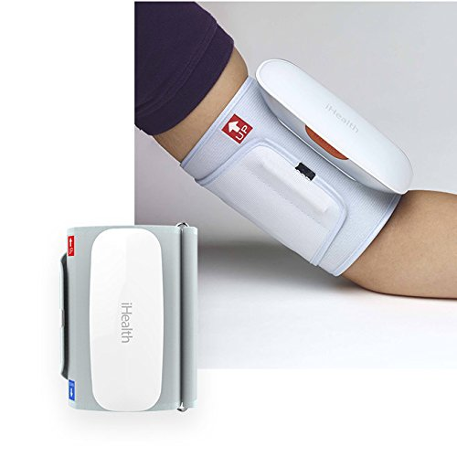 Top 10 Best Wireless Blood Pressure Monitors Reviews 2019-2020 cover image