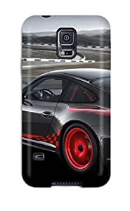 For Galaxy S5 Protector Case Porsche Gt3 Rs 10 Phone Cover