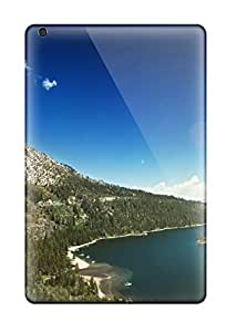 Renee Jo Pinson's Shop 7899266J28970357 First-class Case Cover For Ipad Mini 2 Dual Protection Cover Sunny National Park Valley