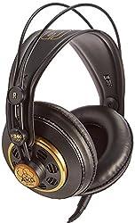 AKG K 240 Semi-Open Studio Headphones from AKG