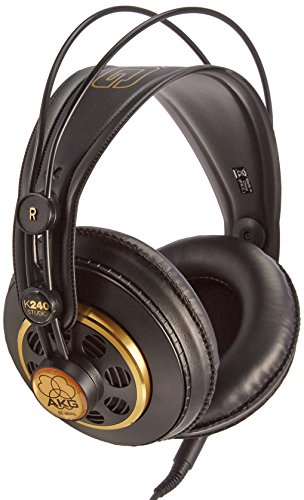 AKG K 240 Semi-Open Studio Headphones
