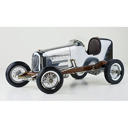 Authentic Models Unique Finds Miniature Bantam Midget Model Racecar (Bantam Model Midget Car)