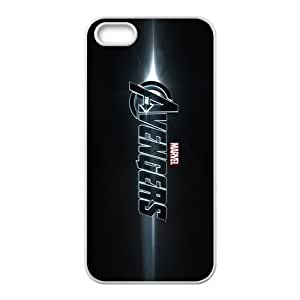Cool-Benz the avengers 2012 title screen Phone case for iPhone 5s