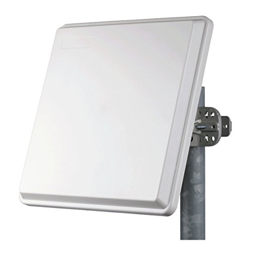 Homevision Technology WAP24162 Turmode 2.4Ghz Flat Panel Antenna, White by Homevision Technology