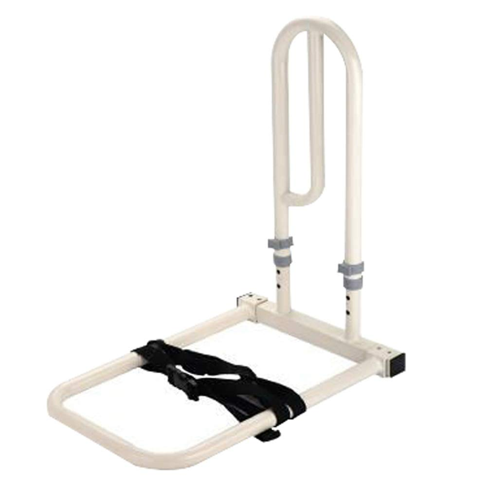 ベッドレール 高齢者のための携帯用ベッドの柵の安全装置、大人はハンドルの病院の金属のバンパーバー、アルミ合金ブラケットを助けます   B07PR6RYD2