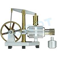Tarot TL2962 21.5CM11.5CM17.5CM Sterling Engine Mode