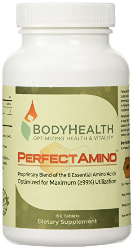 PerfectAmino Essential BodyHealthTM Branched Utilization product image