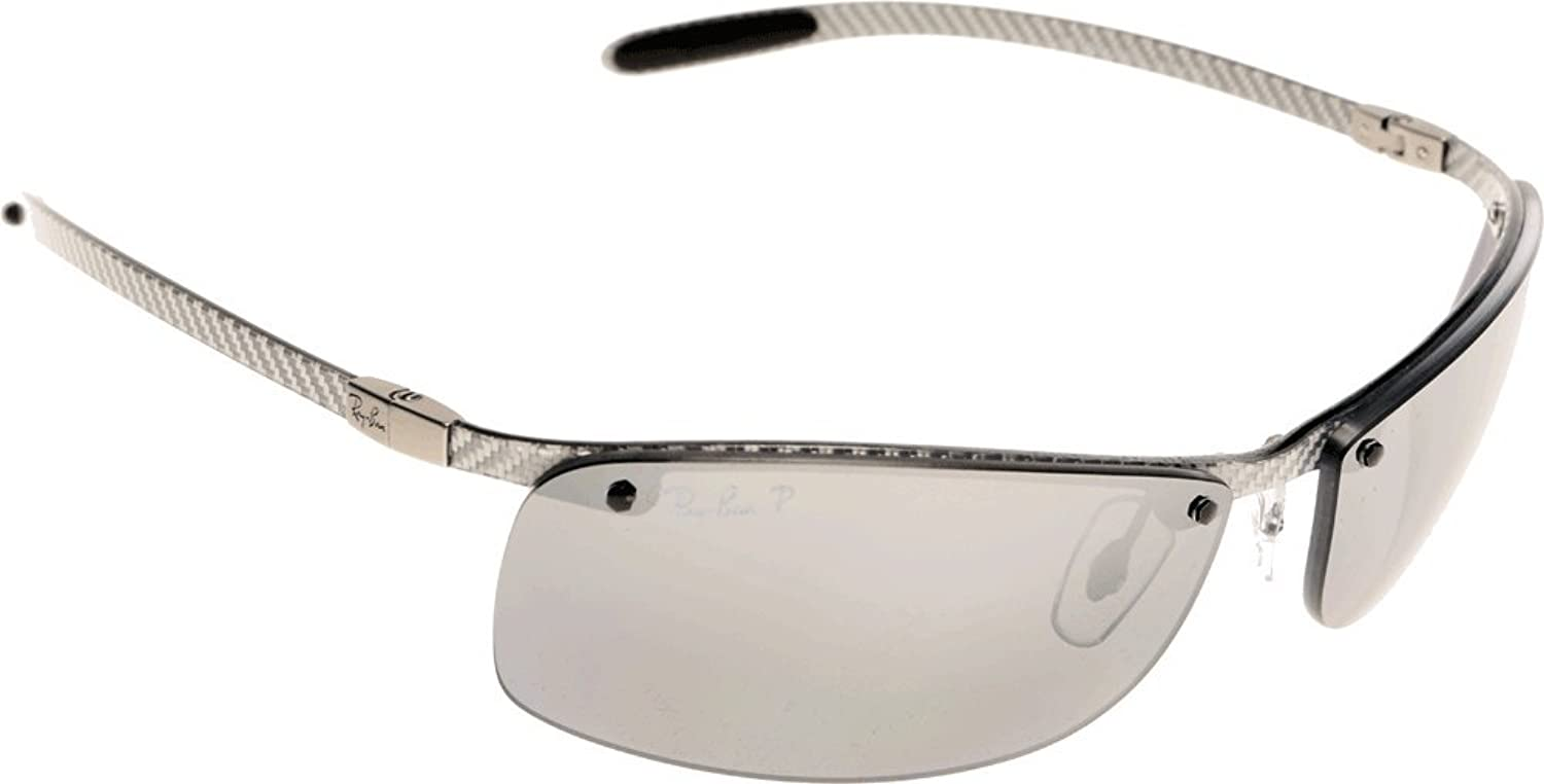 rb8306  Ray-Ban Sunglasses (RB 8305 083/82 64): Amazon.co.uk: Clothing