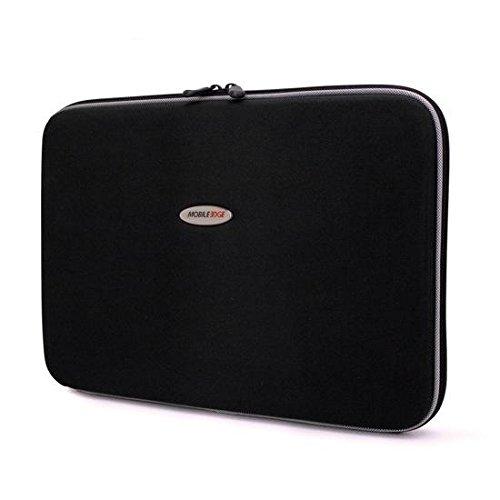 - Mobile Edge Techstyle Notebook Portfolio 2.0- 16-Inch PC/17-Inch Mac