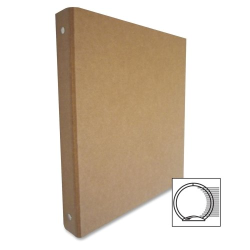 Aurora Products 10252 3-Ring Binder Recycled 1
