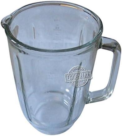 Vaso Licuadora de 1,5 Lt de cristal original Kenwood para FP920 ...