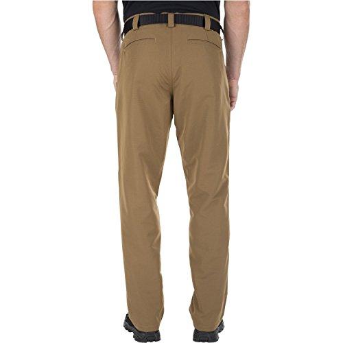 pantalones 74461 Series 5 hombres 511 Battle para Tactical 11 Brown wUpRq47