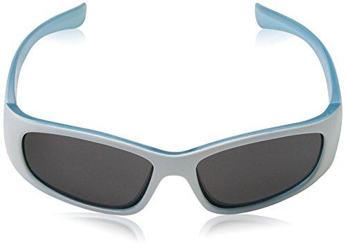 multicolor Talla Talla Negro única Dice Sol Negro Blanco de Gafas Infantiles azul ppqYz0