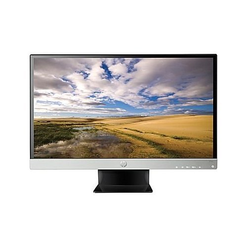 HP 27vc 27-inch IPS LED Backlit Monitor 27VCSC1 1080P
