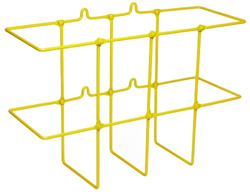 Brady Yellow Coated Binder Holders