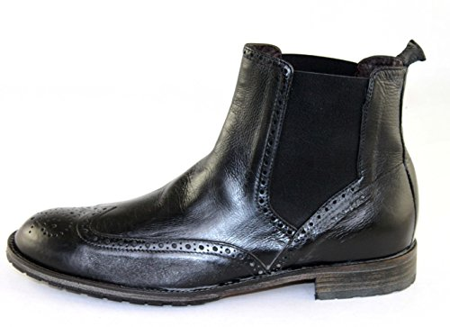 da uomo Milano Boots 20 Jl535 Jackal Chelsea gn0SwqX10