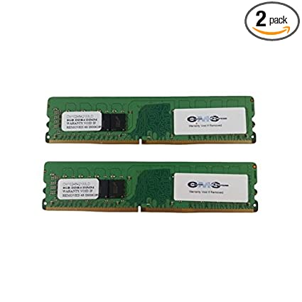 32GB (2X16GB) RAM MEMORY Compatible with Dell PowerEdge T30