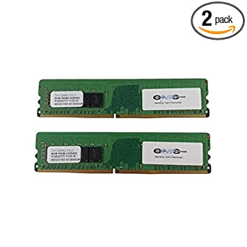 Amazon com: 8GB (2X4GB) RAM Memory Compatible with Gigabyte