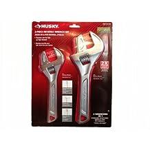 Husky 2-piece Reversa Wrench Set by Husky