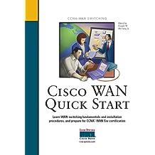 Cisco WAN Quick Start