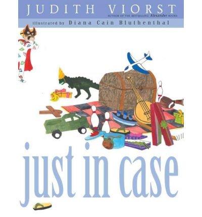 [(Just in Case )] [Author: Judith Viorst] [Sep-2010] pdf epub