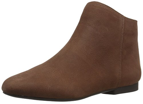 Lucky Brand Women's Gaines Ankle Boot Toffee