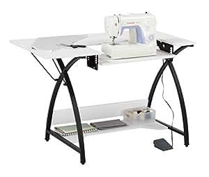 SD STUDIO DESIGNS Studio Designs Comet Sewing Table, 13332