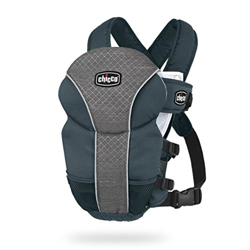 Chicco Ultrasoft Infant Carrier, Poetic