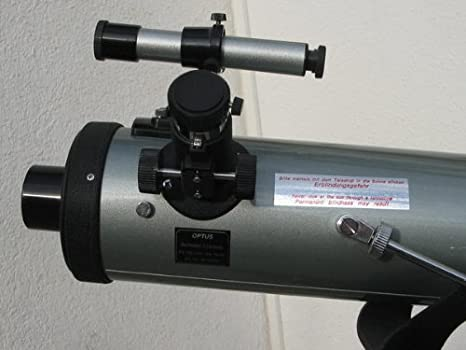 Optus spiegel teleskop: amazon.de: elektronik