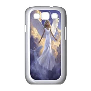 High quality angels Unique Design Hard Pattern Phone Case For For Samsung Galaxy Case S3 FKGZ420366