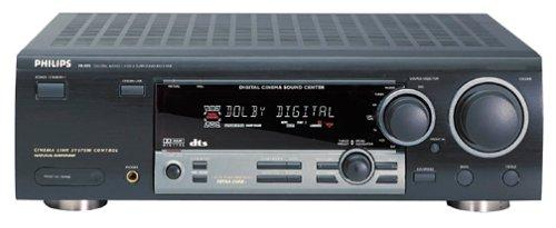 Amazon.com: Philips fr975 Dolby Digital/DTS receptor de ...