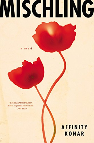 Book Cover: Mischling