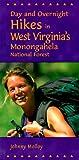 West Virginia's Monongahela National Forest, Johnny Molloy, 0897323181