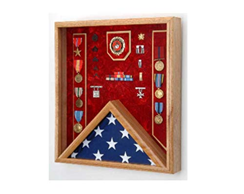 Marine-Corps-Flag-Display-Case-Shadow-Box