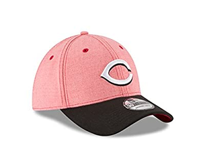 MLB Cincinnati Reds Change Up Classic 39Thirty Stretch Fit Cap