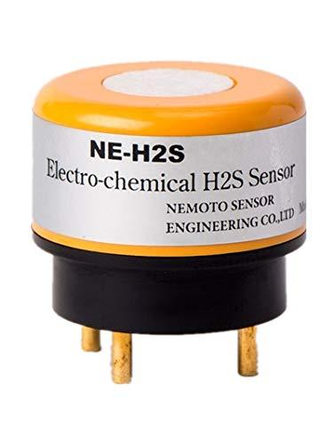 NE-H2S electrochemical Hydrogen sulfide Gas Sensor by NEMOTO