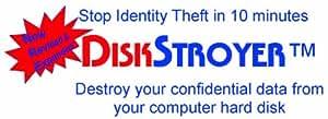 DiskStroyer: Hard Disk Destruction Kit - Revised & Expanded!