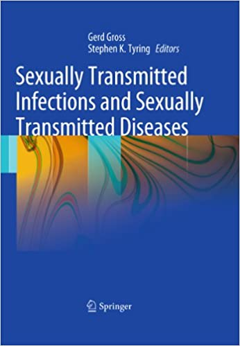 Sexually transmitted diseases uptodate