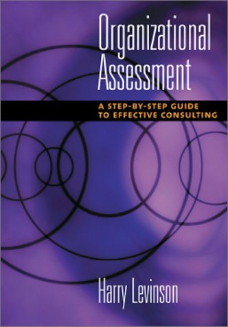 Organizational Assessment: A Step by Step Guide to Effective Consulting pdf epub