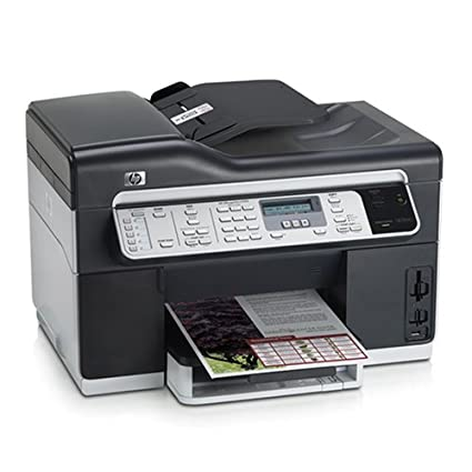 Amazon com: HP OfficeJet Pro L7590 All in One Printer