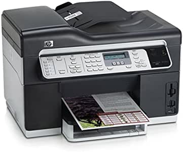 Amazon.com: HP Officejet Pro L7590 All In One Printer ...