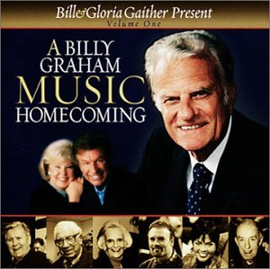A Billy Graham Music Vol. 1