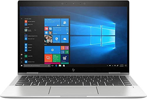 "HP EliteBook x360 1040 G6 14"" Touchscreen 2 in 1 Notebook - 1920 x 1080 - Core i5 i5-8265U - 8 GB RAM - 256 GB SSD - Windows 10 Pro 64-bit - Intel UHD Graphics 620 - in-Plane Switching (IPS) Tech"