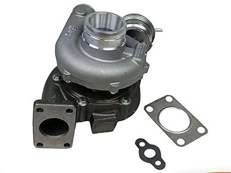GOWE motor turbo 454192 - 5005S 454192 - 0001 074145703e gt2252 V Turbocompresor para camiones Volkswagen Transporter T4 TDI Ahy axg Motor: Amazon.es: ...