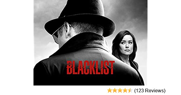 Amazon com: Watch The Blacklist - Season 06 | Prime Video