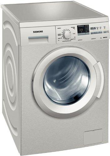 Siemens WM10Q32XEE Independiente Carga frontal 8kg 1000RPM A++ ...