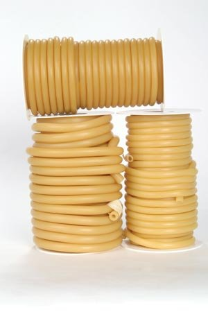 Rubber Tubing HYGENIC CORPORATION HYG10915 ()